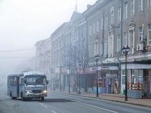 Власти Ростова утвердили новую маршрутную сеть