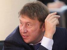 Уличённому в коррупции Олегу Сорокину найдут замену 9 сентября