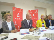Альфа-Банк инвестировал 1 млн руб. в реставрацию новосибирского музея