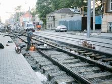 Власти Ростова планируют запустить трамваи по ул. Станиславского 1 июля