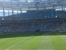 Легенда мирового футбола посетит матч ЧМ-2018 в Нижнем Новгороде