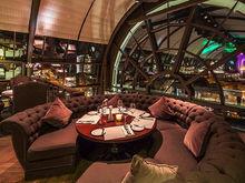 Три российских ресторана попали в сотню лучших в мире. White Rabbit — в первой двадцатке