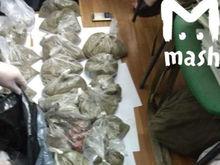 СМИ: Все работники отдела по борьбе с наркотиками Ленинского района Ростова были уволены