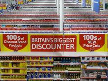 Россияне подсели на дискаунтеры: дешевые магазины пользуются все большей популярностью