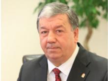 Глава Ленинского района Красноярска Александр Клименко  покинул свой пост