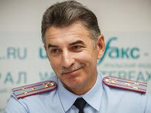 На забавную должность. Известный олигарх в Екатеринбурге взял к себе скандального силовика