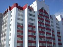 Участки под строительство домов выставлены на торги в Красноярске
