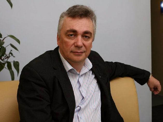 Михаил Бабин