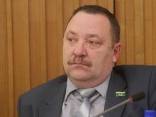 В Екатеринбурге треть огромного ЦПКиО переводят под застройку