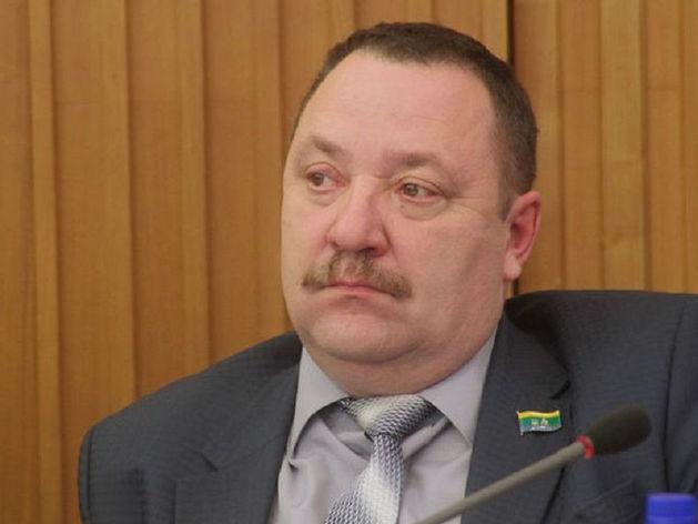 Роман Шадрин