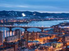 Карта благоустройства Красноярска: что изменится в городе