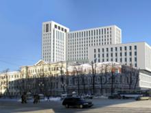 Точечная застройка от ФСБ. Ведомство построит в центре города 18-этажную штаб-квартиру