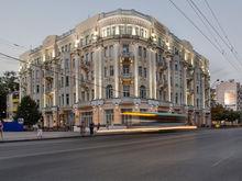 Forbes включил ЮФУ в список лучших вузов России