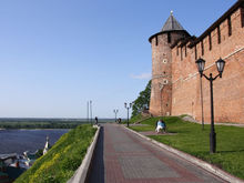Болельщики в Нижнем Новгороде стали одними из лучших в стране на ЧМ-2018