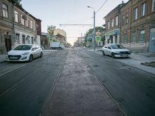 Итоги недели: Станиславского открыли для авто, а в крупной компании сменилось руководство