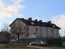 В Ростовской области строительной компании запретили брать деньги у дольщиков
