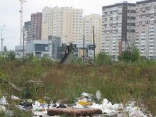Старый район под снос. Внутри Екатеринбурга возведут небольшой город