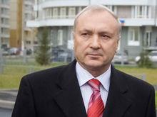 Бывшему главе Красноярска Петру Пимашкову исполнилось 70 лет