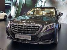 Два новосибирца приобрели автомобили luxury-сегмента