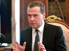 «Ее уход сильно ударит по Медведеву». Тимакова покинет пост пресс-секретаря премьера