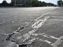 В Ростовской области из-за жары ограничат движение грузовой техники