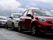 В Красноярском крае один из самых старых автопарков в России: спрос на такие машины растет