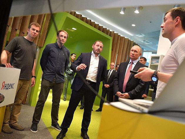 «Телевизор будущего». Как «Яндекс» строит из «Дзена» конкурента Instagram и Youtube