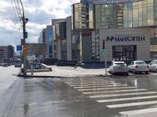 На пересечении Ленина и Димитрова появился новый светофор