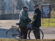 «Откладывать не менее 33 000 рублей в месяц». Как накопить на пенсию нынешним 30-летним