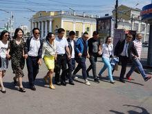 Китайская компания рассказала о проблемах в туристических программах Южного Урала