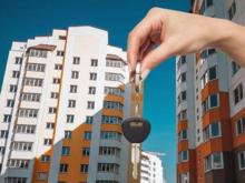Для покупки квартиры в Ростове надо копить почти 8 лет