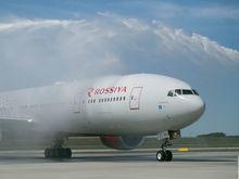 """Аэропорт """"Платов"""" назвал самые пунктуальные авиакомпании"""