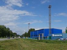 200-300 руб. за «квадрат». В Екатеринбурге построят недорогие склады для малого бизнеса