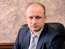 Станислав Тишуров переходит на работу в правительство Новосибирской области