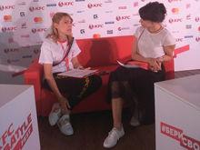 Татьяна Шаманская, KFC: «Наша задача — максимальный охват»