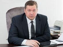 СМИ сообщили о новом месте работы экс-министра минздрава Красноярского края Вадима Янина