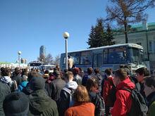 В УГМК бунт. Сотрудники самой лояльной корпорации готовят протесты