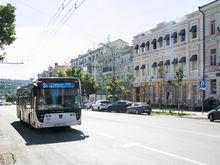 В Ростове открыли движение по Большой Садовой