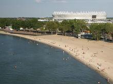 Губернатор Ростовской области предложил содержать стадионы за счет федеральных денег