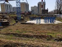 Микрорайон на Вересаева в Ростове начнут строить уже в конце 2018 года