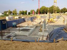 В Нижегородской области во второй раз банкротят строительный холдинг