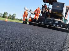 В Ростове расширение дороги к «Платову» начнется в сентябре 2018 г.