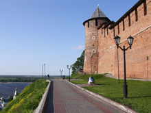 Нижний Новгород вошел в топ-10 по количеству предпринимателей