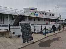 В Красноярске запустят речной трамвай от острова Татышев