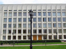 В 10 млн руб. обойдутся информационные материалы к выборам главы Нижегородской области