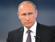 СМИ сообщили о возможном приезде Владимира Путина в Нижегородскую область