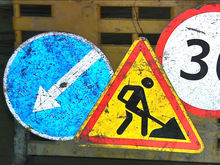 В Ростове с августа ограничат движения на ряде улиц