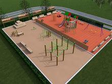 Новосибирский бизнес спонсировал крупный детский спортивный проект