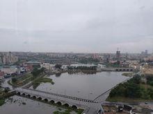«Южуралмосту» доверили реконструировать набережную в Челябинске