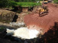 «Гуманитарная катастрофа» в Североуральске: как промышленный город остался без воды